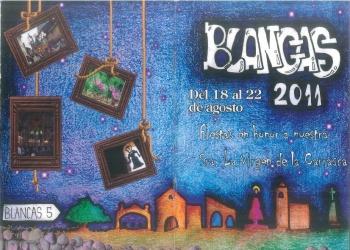 Programas de las fiestas 2011