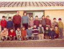 Blancas Escuela 1973